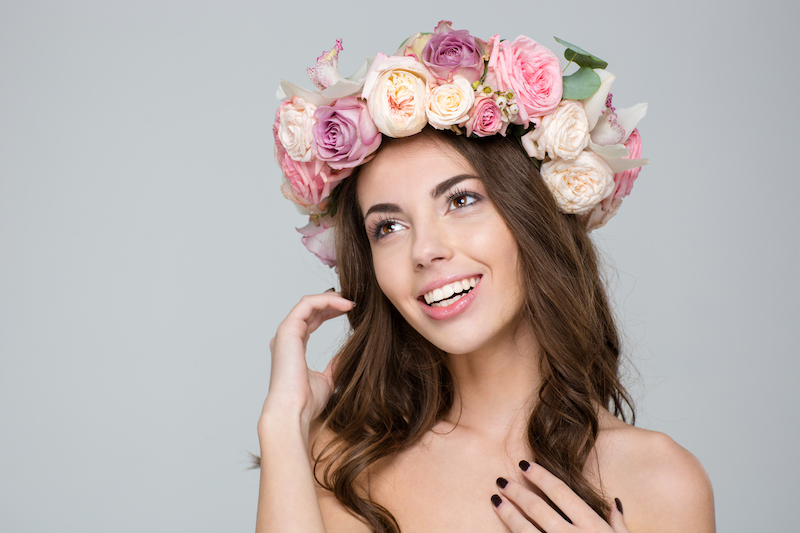 Beauty for the Spring Racing Carnival