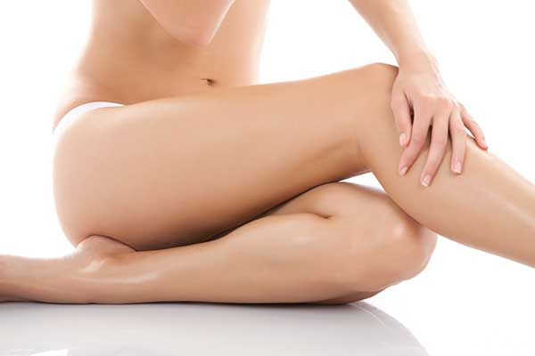 PERMANENT HAIR REMOVAL